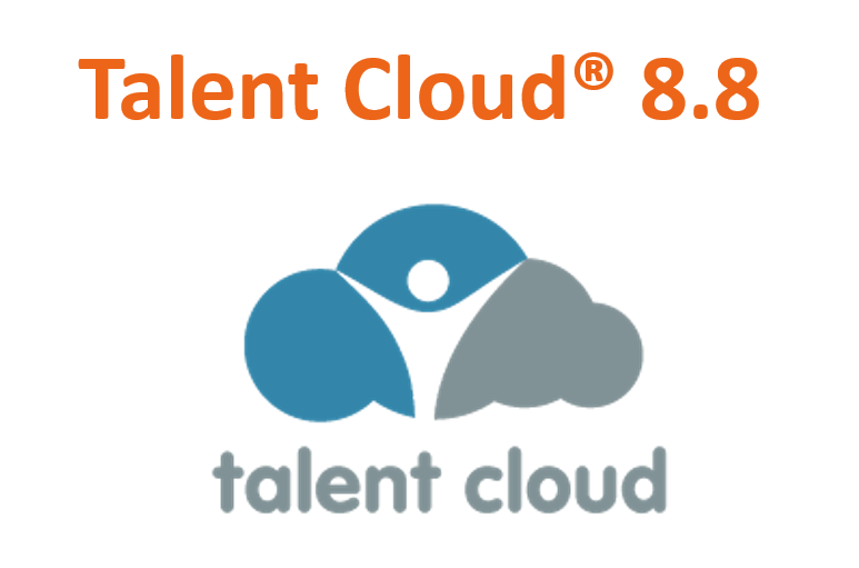 Talent Cloud 8.8