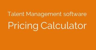 talent management calculator