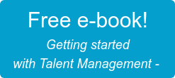 Free e-book! Getting started with Talent Management -